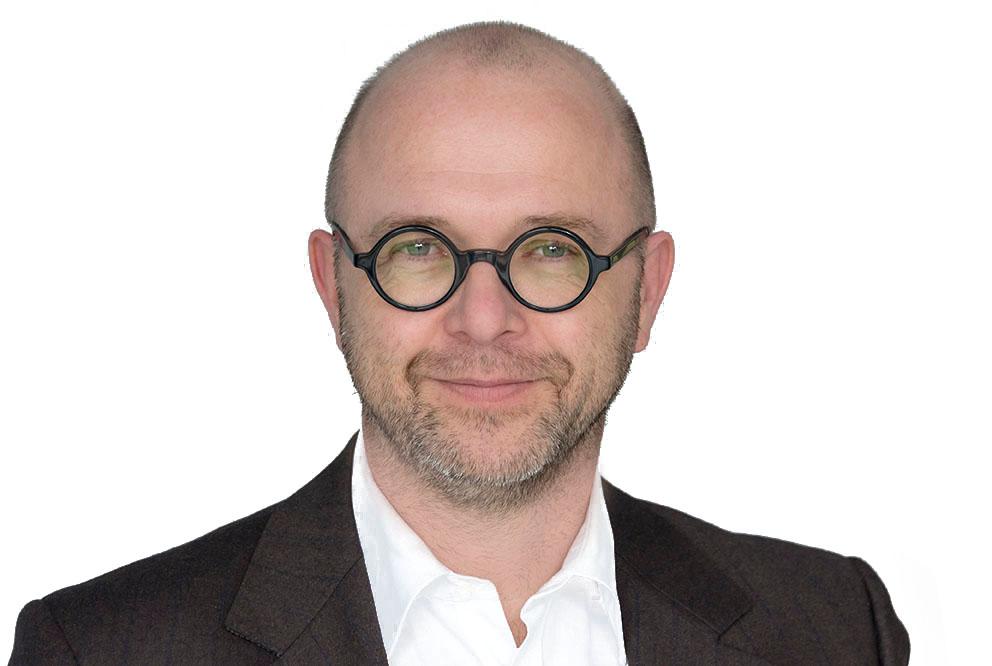 Guido Augustin